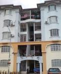 Apartmen Pinggiran subang
