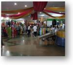 Bazar Raya di Plaza Angsana, Johor Bahru