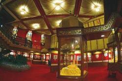 Muzium di Raja