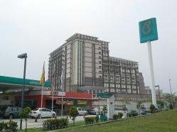 Hospital Besar Shah Alam