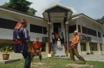 Asal usul nama Selangor
