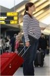 Tip Perjalanan untuk Ibu Mengandung