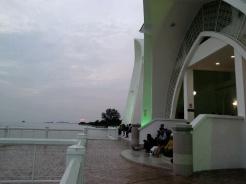 Masjid Selat Melaka