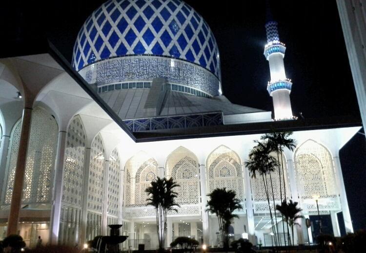 93 Gambar Gambar Masjid Suasana Ramadhan Terbaik