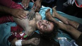 Gaza Child01