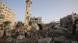 Gaza Mosque 04