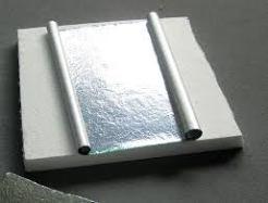 Aluminium Foil 01