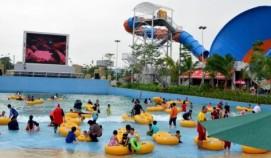 Waterpark @ I-City Shah Alam