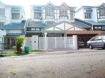 Tajas Homestay - No 25, Jln Pualam Dua 7/32b, Seksyen 7, Shah Alam.